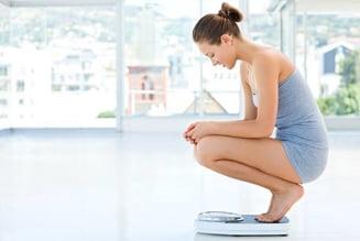 Cate kilograme trebuie sa ai, in functie de varsta si inaltime. Tabel al greutatii