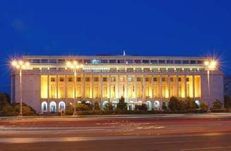 Cate locuinte ar putea fi construite daca Guvernul s-ar muta in Palatul Parlamentului