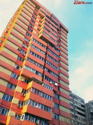 Cate locuinte din Romania sunt asigurate impotriva cutremurelor si inundatiilor