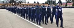 Cate locuri au fost scoase la concurs la scolile de agenti si subofiteri din Ministerul de Interne. Inscrierile se fac intre 15-28 februarie