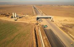 Cate ore ar economisi soferii zilnic daca s-ar da in folosinta autostrada Bucuresti-Brasov. 33.384 de masini circula pe DN1 in fiecare zi