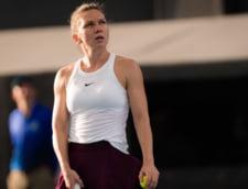 Cate puncte pierde Simona Halep in clasamentul WTA dupa retragerea de la Doha