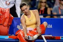 Cate puncte va pierde Simona Halep in clasamentul WTA dupa retragerea de la Indian Wells si pe ce pozitie risca sa coboare