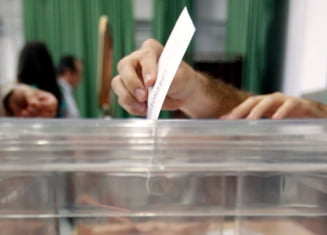 Cate voturi ar obtine USD si cate PNL la europarlamentare - sondaj INSCOP