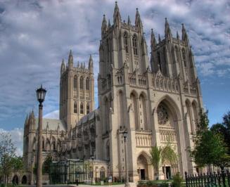 Catedrala Nationala din Washington va oficia casatorii intre homosexuali