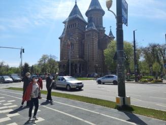 Catedrala mitropolitana Timisoara isi sarbatoreste cel de-al doilea hram, timp de trei zile