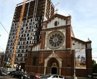 Cathedral Plaza urmeaza sa fie demolata, a decis justitia