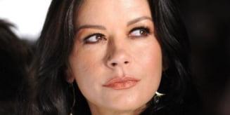 Catherine Zeta-Jones dezvaluie secretele siluetei sale perfecte