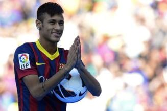 "Cati bani a dat Barcelona pentru Neymar: ""Trebuia sa ne coste mai putin"""