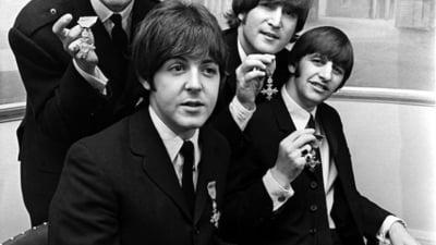 Cati bani aduce in prezent trupa Beatles orasului Liverpool
