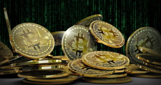Cati bani ati fi castigat in 24 de ore daca ati fi cumparat criptomonede la valorile de marti, 22 iunie