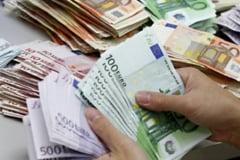 Cati bani au cheltuit statele UE pentru a salva bancile de la faliment