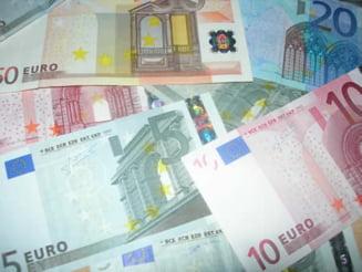 Cati bani au pierdut bogatasii Romaniei in criza