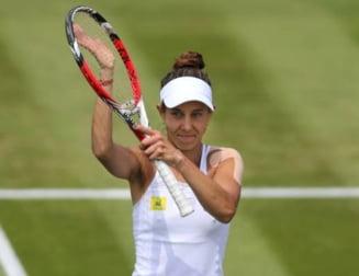 Cati bani au primit tenismenele romane pentru participarea la Wimbledon: Mihaela Buzarnescu se afla in fruntea listei