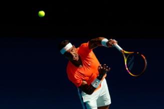 Cati bani cer starurile din tenis pentru a juca la turnee mai slab cotate