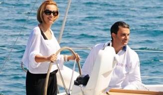 Cati bani fac din afaceri Andreea Esca, Cristina Topescu si Lucian Mindruta