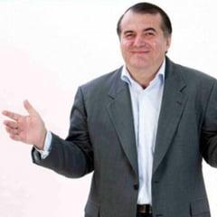 Cati bani face Florin Calinescu, cu rolul Tanti Florica