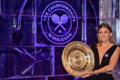 Cati bani ii ofera Nike Simonei Halep dupa succesul de la Wimbledon - surse