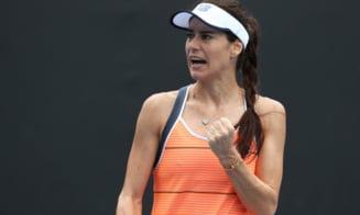 Cati bani incaseaza Sorana Cirstea dupa victoria fabuloasa cu Petra Kvitova