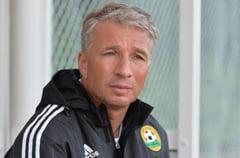 Cati bani primeste Dan Petrescu dupa ce a fost dat afara de Kuban Krasnodar - surse Ziare.com