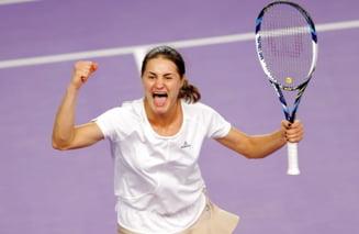 Cati bani primeste Monica Niculescu dupa performanta superba de la Doha
