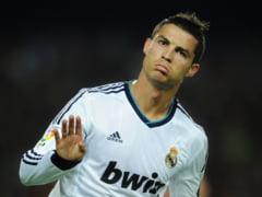 Cati bani primeste Real Madrid pentru a juca in Romania