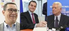 Cati bani publici le-a dat Guvernul Orban lui Ponta si Melescanu. Care ar fi explicatiile