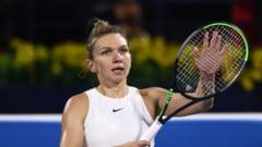 Cati bani si-a asigurat Simona Halep prin prezenta in semifinalele turneului de la Stuttgart