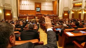 Cati candidati, tot atatea promisiuni. Cu ce proiecte merg viitorii deputati si senatori de Cluj in Parlament?
