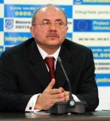 Cati corupti si cati angajati incoruptibili a identificat DGA in 2011