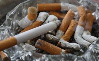Cati oameni mor anual din cauza tigarilor desi nu sunt fumatori - studiu
