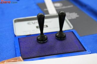 Cati romani ar vota un partid sustinut de Iohannis si Ciolos - sondaj Agentia de Rating Politic (Video)