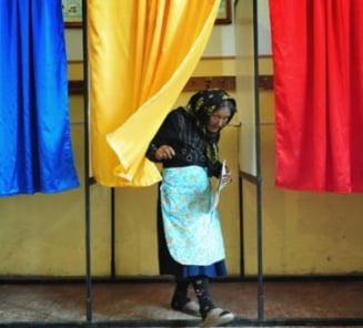 Cati romani vor vota la prezidentiale: Zeci de mii au peste 90 de ani, cateva mii chiar peste 100 de ani