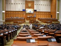 Cati salariati platim la Camera Deputatilor si cat ne costa consilierii lui Dragnea