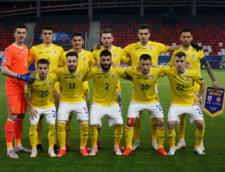 Cati telespectatori au urmarit Romania - Germania 0-0, meciul decisiv al tricolorilor mici
