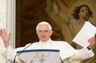 Catolicii au comemorat 3 ani de la moartea Papei Ioan Paul al II-lea
