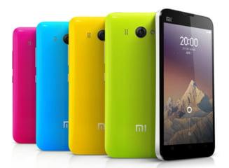 Cauti un smartphone ieftin si performant? Xiaomi M2S poate fi solutia