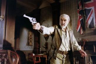 Cauza decesului lui Sean Connery, dezvaluita dupa cateva saptamani. Ce scrie in certificatul medicului legist