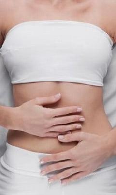 Cauze pentru durerile de burta