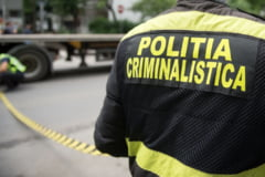 Caz bizar, la Timisoara. Politia face apel la populatie pentru identificarea unui tanar mort pe care nu l-a dat nimeni disparut