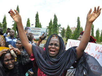 Caz cutremurator de sclavie in Nigeria