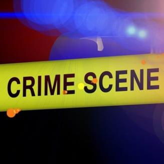 Caz incredibil in Bihor: Familia l-a ucis si i-a turnat soda caustica in cap