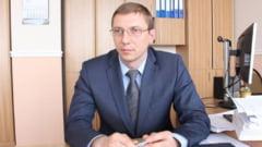 Caz misterios in Republica Moldova: fostul sef al Anticoruptiei a fost retinut pentru a doua oara. Ce dosar ar fi fabricat la comanda