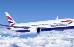 Caz scandalos la o companie aeriana celebra. O stewardesa s-a oferit sa intretina relatii sexuale cu pasagerii
