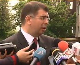 Cazanciuc: Horodniceanu e cea mai buna propunere pentru DIICOT, imi asum responsabilitatea