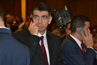 Cazanciuc: Nu am primit niciodata informatii despre SIPA. Am discutat de principiu cu Traian Basescu