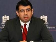 Cazanciuc: Spania, Marea Britanie si Franta - de acord cu proiectul de finantare a penitenciarelor
