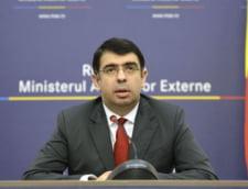 Cazanciuc: Viitorul raport european sa ne ofere solutii tehnice, nu raspunsuri politice