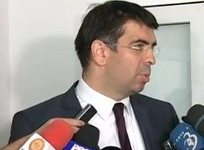 Cazanciuc a retras propunerile controversate la DNA - Papici ramane pe dinafara (Video)