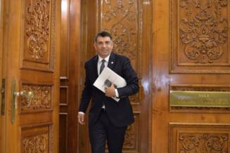 Cazanciuc crede ca raportul GRECO, care critica dur Parlamentul, a fost intocmit cu date vechi
